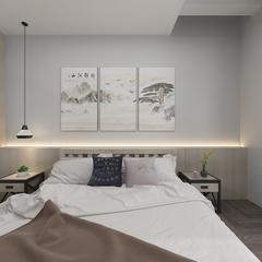 现代极简-卧室21