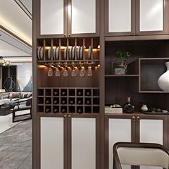 新中式-酒柜2