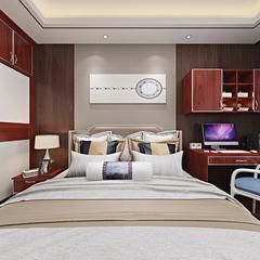 新中式-卧室9