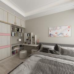 现代极简-卧室11