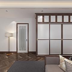 新中式-卧室2