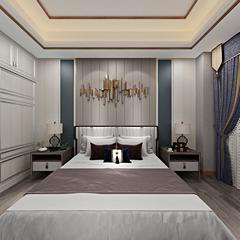 新中式-卧室4