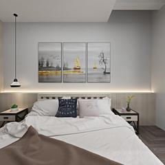 新中式-卧室5