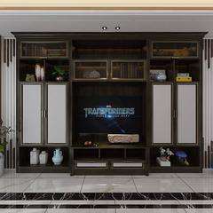 拼框系列2-客厅