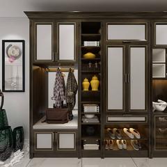 拼框系列2-鞋柜