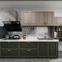 YT-015厨房