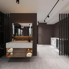 浴室柜展厅